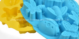 Insects Silicone Chocolate Mold Ice Cube Tray Cake Tool Sc32 pictures & photos