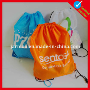 Cheap Wholesale Small Drawstring Gift Bag pictures & photos