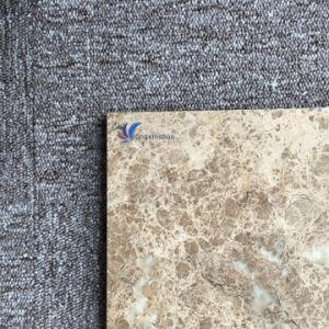 Customized Natural Light Emperador Brown Floor Tile pictures & photos