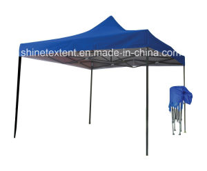 3X3m Outdoor Steel Cheap Folding Canopy Tent pictures & photos