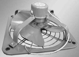 Industrial Fan/ Metal Ventilation Fan/CB Fan/Shutter Fan pictures & photos