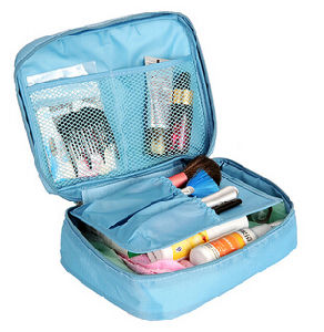 2016 Make up Organizer Bag Women Cosmetic Bags pictures & photos