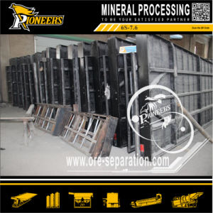 Wholesale Small Gold Mineral Mining Machine Gold Processing Equipment Factory pictures & photos