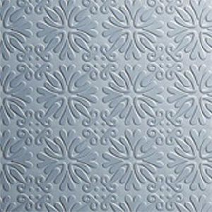 SUS201/304 Embossed Stainless Steel Plate with Different Pattern
