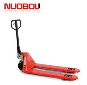 Stable Performance Pallet Truck with Scale (DFE-Economic)