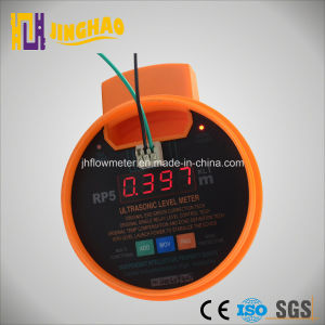 Ultrasonic GSM Level Sensor (JH-ULM-RP) pictures & photos