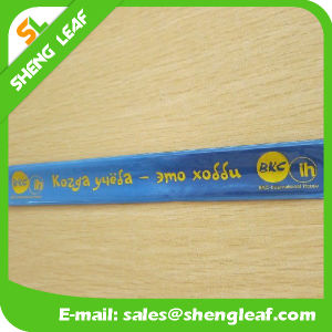 Promotion Latest Slap Hand Bands pictures & photos