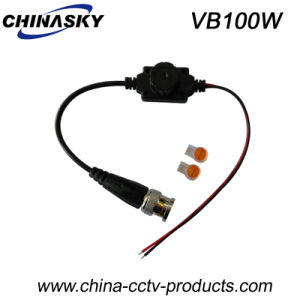 1CH Water-Proof Passive BNC Balun for CCTV Camera (VB100W) pictures & photos