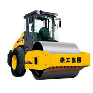 Xs122 Single Drum Vibratory Road Roller pictures & photos