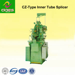 CZ-Type Rubber Inner Tube Splicer pictures & photos