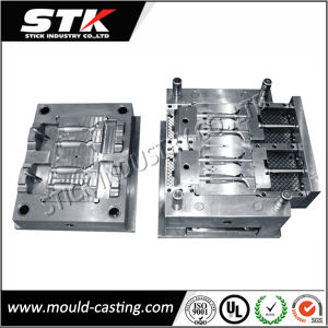 China Professional Aluminum Die Casting Mold Maker for Spare Parts pictures & photos