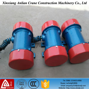 Three-Phase Screen and Feeder AC Electric Vibrator Motor pictures & photos