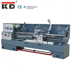 Conventional Gap Manual Metal Lathe Machine X-1640zx pictures & photos