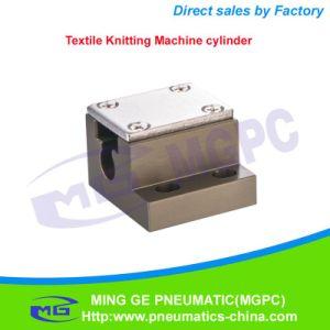 Knitting Machine Parts Pneumatic Cylinder for Socks Knitting Machine (YFLT-4)