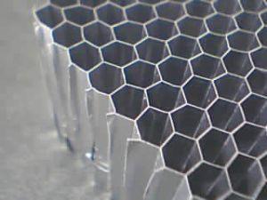 Light Weight High Strength Aluminium Honeycomb Core pictures & photos