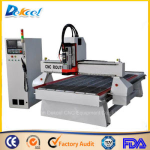 1325 Woodworking CNC Router with Auto Tool Change System pictures & photos