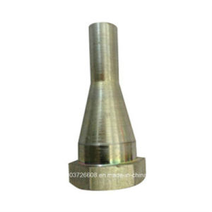Machined Part with 0.01mm Tolerance, Polishing Finish