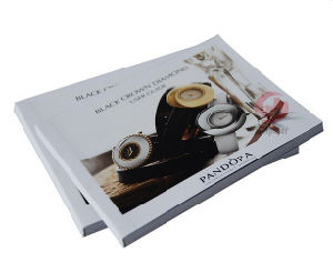 Hardback Catalogue Printing Service (jhy-219) pictures & photos