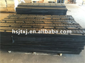 China Factory High Quality Elastomeric Rubber Expansion Joint / Bridge Expansion Joints