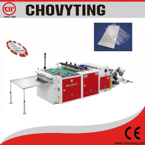High Speed Automatic Polypopylene Bag Making Machine pictures & photos