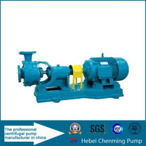 Boiler Condensate Centrifugal Clean Water Pump for Power Plant pictures & photos