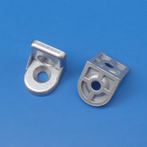 Industrial Corner Gussets with Zn-Alloy Material 22*22*20mm pictures & photos