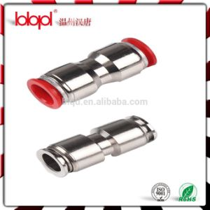 Elbow, Tee Coupler, Union Plastic Fittings Size From 4~16mm pictures & photos