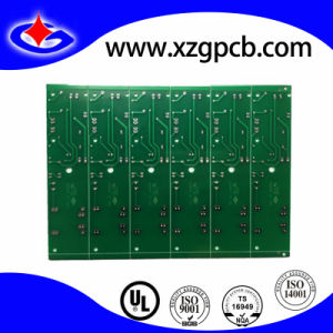 4 Layer Multilayer Circuit Security Surveillance PCB pictures & photos