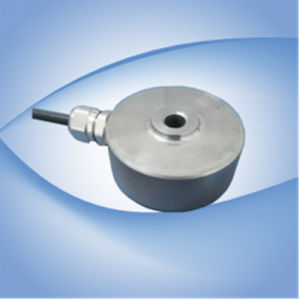 Alloy Steel Pancake Compression Load Cell pictures & photos