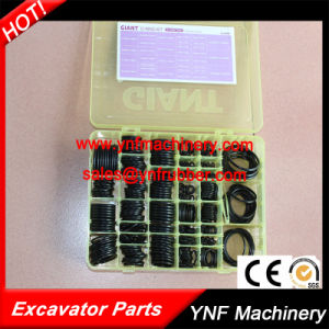 Excavator Parts Hydraulic Seal O-Ring Breaker Seal Kit pictures & photos