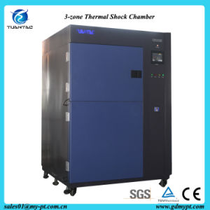 50L 3 Zones Thermal Shock Resistance Tester pictures & photos