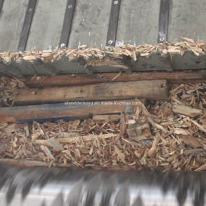 Used Branches Shredder pictures & photos