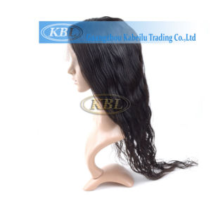 Brazilian Human Hair, Front Lace Wig pictures & photos