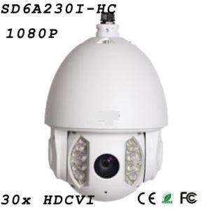 2 Megapixel 1080P 30X Hdcvi up to 150m IR PTZ Dome Camera {SD6a230I-Hc}