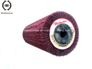 Fire Brush for Porcelain Tile Body pictures & photos