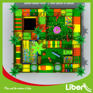 Liben Kids Commercial Indoor Play Area for Sale pictures & photos