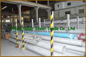 Low Price Ss201 Inox 202 Stainless Steel Pipe/Tube pictures & photos