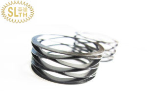 Slth-Ws-001 Stainless Steel Music Wire Wave Spring for Industry pictures & photos