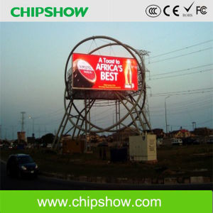 Chipshow Ad10 RGB Full Color Outdoor LED Sign Board pictures & photos