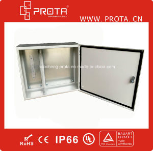 IP66 Wall Mount Distribution Box pictures & photos