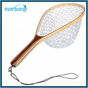 Fly Fishing Land Net Fly Fishing Tackle pictures & photos