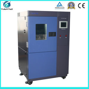 High Quality Environmental Xenon Lamp Weatherometer Test Chamber pictures & photos
