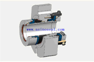 High Quality Cartridge Mechanical Seals CDS