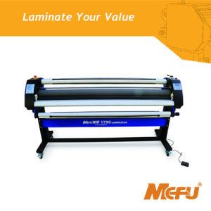 (MF1700-M1+) Heat Assist Pnuematic Cold Laminator pictures & photos