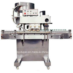 Fully Automatic Inline Capping Machine (YLG-C80) pictures & photos