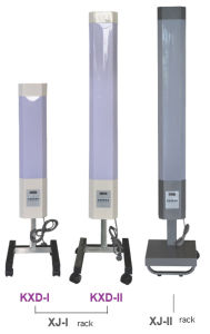 Since 1975, Famous Brand-Air Disinfection Light (KXD-I)