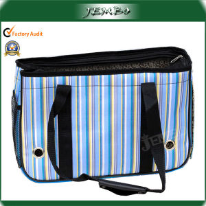 16′′ Small Fashion Pattern Print Puppy Dog Carrier Bag pictures & photos