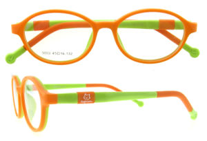 Lovely New Style Kids Optical Frame Kids Eyewear pictures & photos