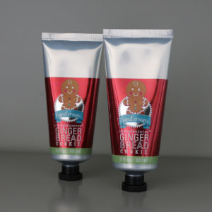 Lamitated Cosmetic Packaging Tube Container pictures & photos