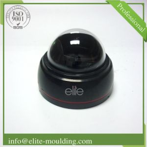 2.1MP HD Security Camera Parts Tooling and Plastic Injection Mould
